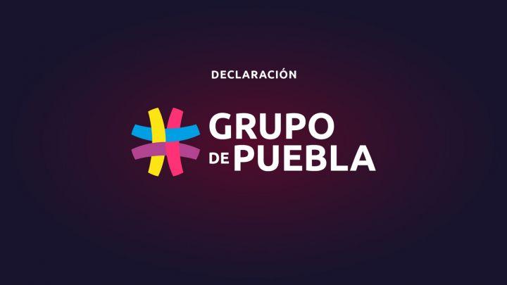 Grupo de Puebla exige la liberación de Julian Assange